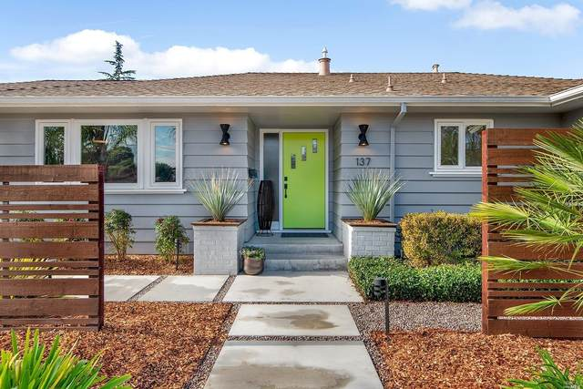 137 Sherwood Drive, Santa Rosa, CA 95405 (#22028279) :: Lisa Perotti | Corcoran Global Living