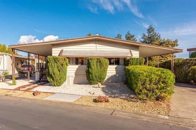 26 E Napa Drive, Petaluma, CA 94954 (#22028281) :: Golden Gate Sotheby's International Realty