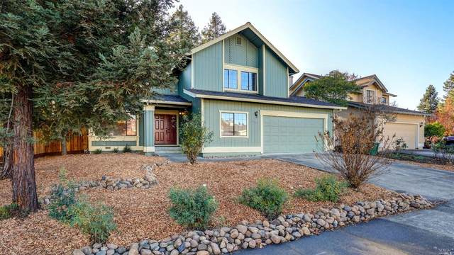 1592 Cerro Sonoma Circle, Petaluma, CA 94954 (#22028295) :: Jimmy Castro Real Estate Group