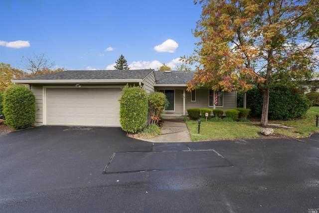 149 Cypress Point Way, Moraga, CA 94556 (#22028303) :: Hiraeth Homes