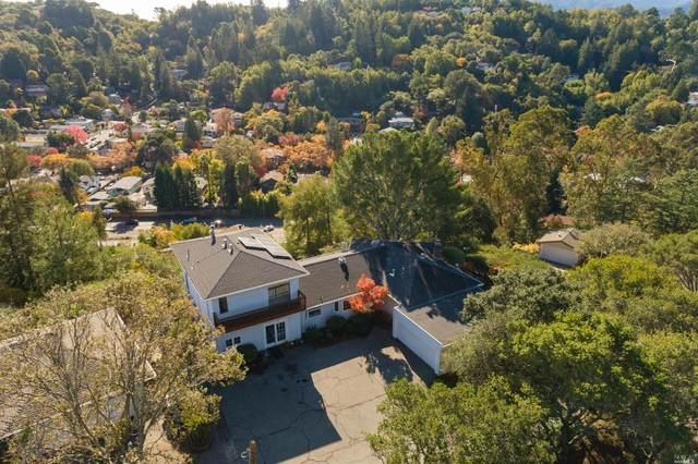 17 Island Drive, San Anselmo, CA 94901 (#22028336) :: W Real Estate   Luxury Team