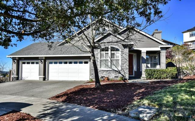 1449 Nighthawk Place, Santa Rosa, CA 95409 (#22028358) :: RE/MAX Accord (DRE# 01491373)