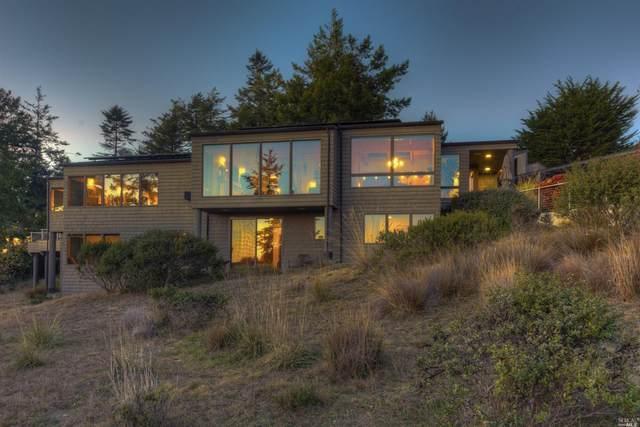 319 Spring Meadow, The Sea Ranch, CA 95497 (#22028364) :: Hiraeth Homes
