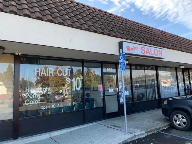 Vallejo, CA 94590 :: Lisa Perotti | Corcoran Global Living