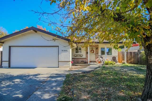 217 Solano Lane, Vacaville, CA 95688 (#22028382) :: Lisa Perotti | Corcoran Global Living
