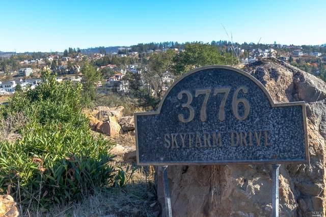3776 Skyfarm Drive, Santa Rosa, CA 95403 (#22028396) :: HomShip
