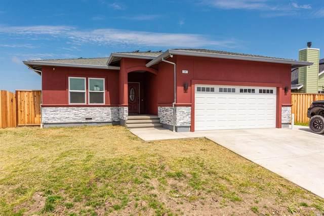 1947 San Marcos Drive, Santa Rosa, CA 95403 (#22028408) :: Lisa Perotti | Corcoran Global Living