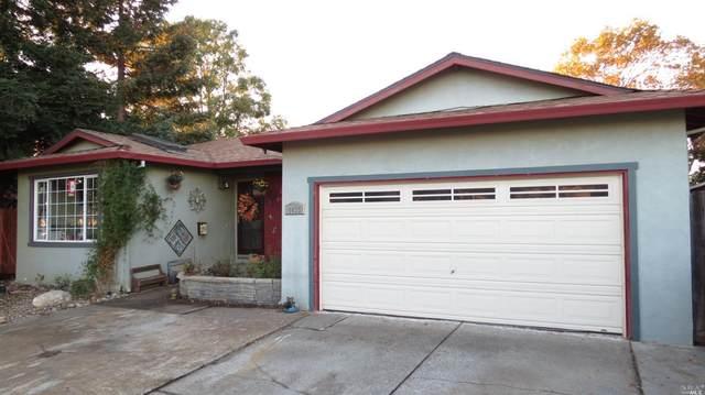 1433 Debra Drive, Petaluma, CA 94954 (#22028416) :: Hiraeth Homes