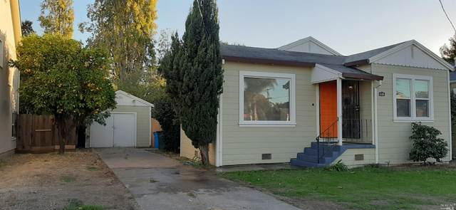 345 Springs Road, Vallejo, CA 94590 (#22028417) :: Lisa Perotti | Corcoran Global Living