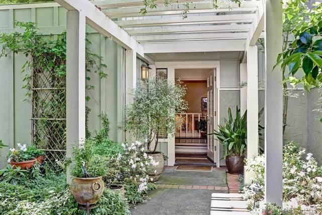 907 Princeton Drive, Sonoma, CA 95476 (#22028430) :: Lisa Perotti | Corcoran Global Living