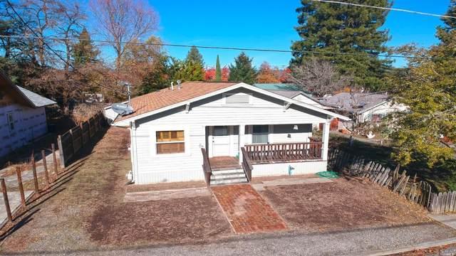 180 E Mendocino Avenue, Willits, CA 95490 (#22028437) :: Hiraeth Homes