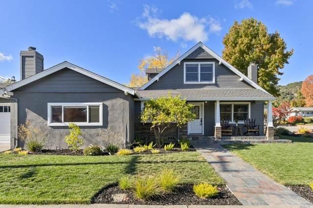200 Emerystone Terrace, San Rafael, CA 94903 (#22028438) :: RE/MAX GOLD