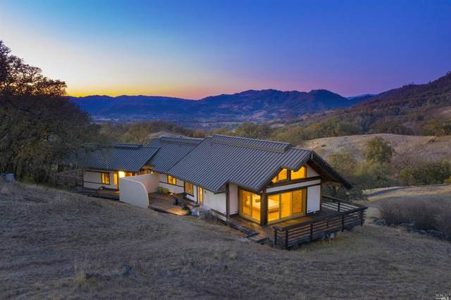 Potter Valley, CA 95469 :: The Lucas Group