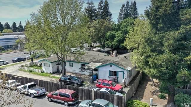 5270 Old Redwood Highway, Santa Rosa, CA 95403 (#22028468) :: Lisa Perotti | Corcoran Global Living