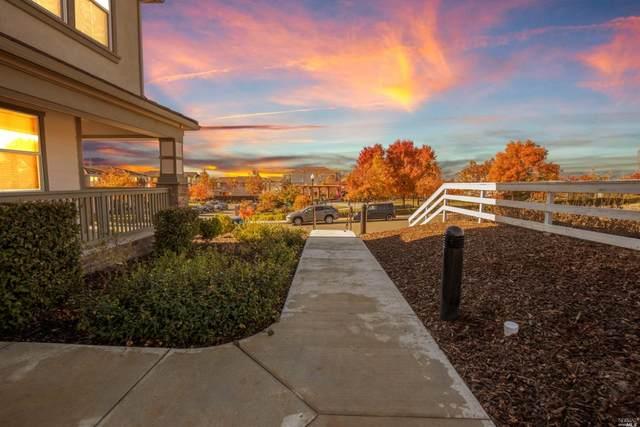 1182 Azevedo Ranch Road, Vallejo, CA 94591 (#22028487) :: Jimmy Castro Real Estate Group