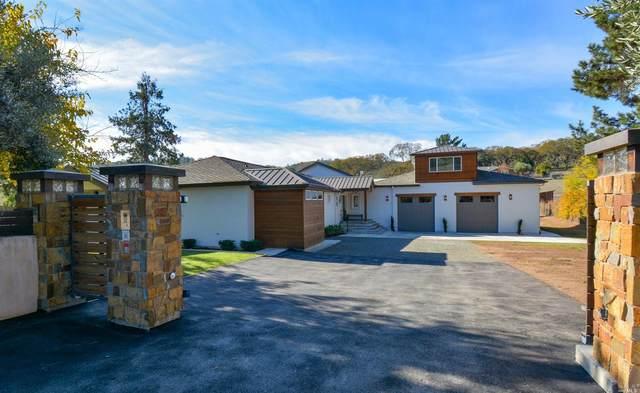 2103 1st Avenue, Napa, CA 94558 (#22028517) :: W Real Estate   Luxury Team