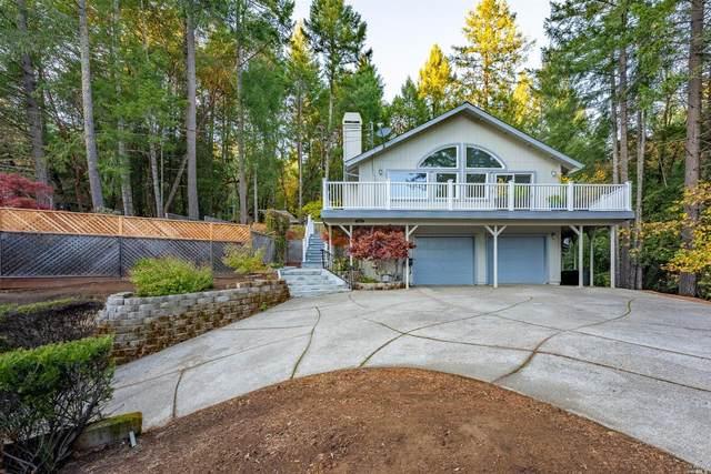3020 Primrose Drive, Willits, CA 95490 (#22028518) :: Hiraeth Homes