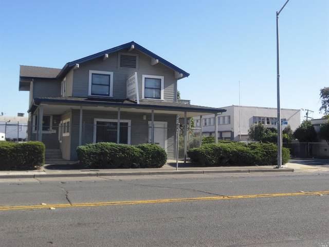 300 Broadway Street, Vallejo, CA 94590 (#22028523) :: Jimmy Castro Real Estate Group