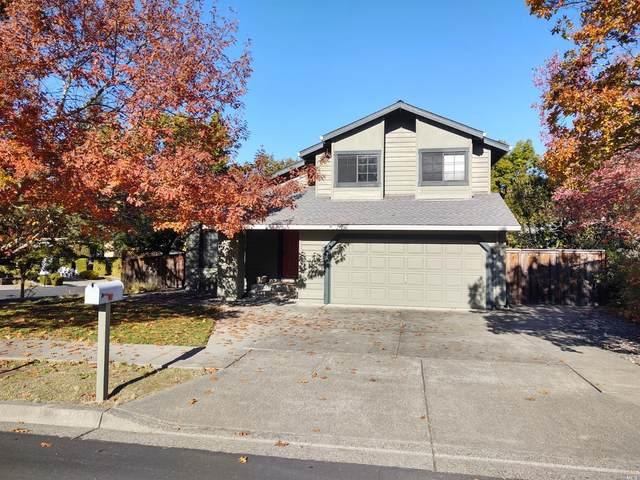 2022 W Myrtle Street, Calistoga, CA 94515 (#22028530) :: Lisa Perotti   Corcoran Global Living