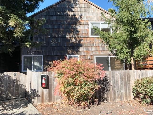8400 E Sunflower Drive, Cotati, CA 94931 (#22028538) :: Lisa Perotti   Corcoran Global Living