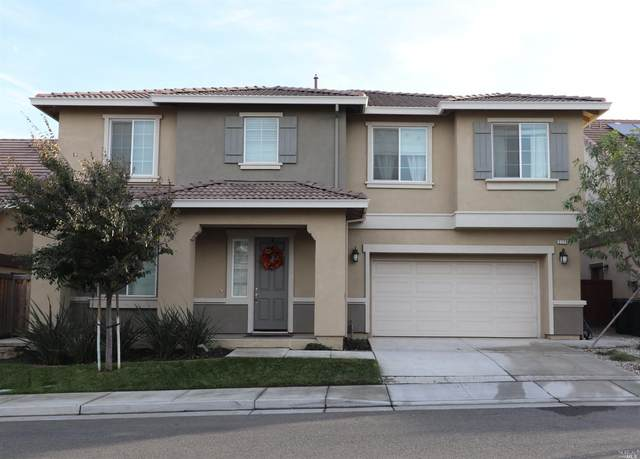 2174 Yellow Rose Circle, Fairfield, CA 94534 (#22028542) :: Jimmy Castro Real Estate Group