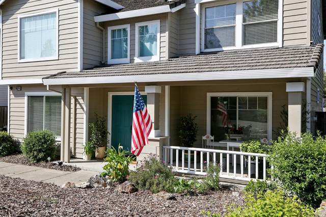 16524 Meadow Oak Drive, Sonoma, CA 95476 (#22028543) :: Golden Gate Sotheby's International Realty