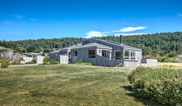 396 Bluff Reach Road, The Sea Ranch, CA 95497 (#22028553) :: Hiraeth Homes