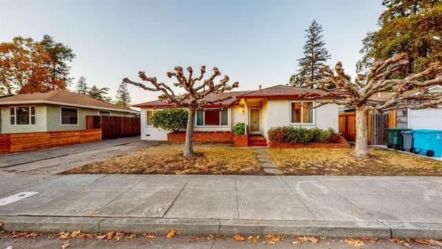 1873 Sonoma Avenue, Santa Rosa, CA 95405 (#22028600) :: RE/MAX GOLD
