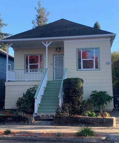 Santa Rosa, CA 95401 :: Hiraeth Homes
