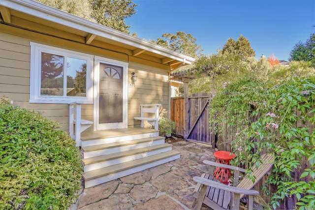 380 Springside Way, Mill Valley, CA 94941 (#22028638) :: Intero Real Estate Services