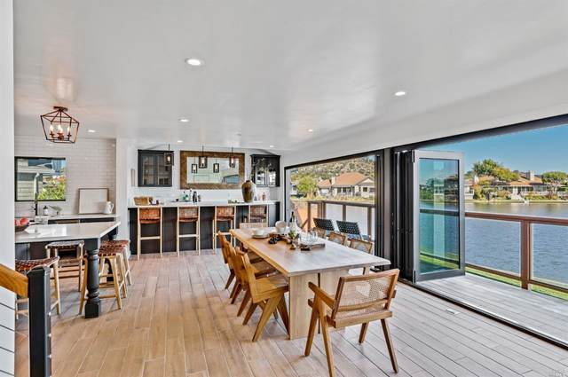 97 Corte Del Bayo, Larkspur, CA 94939 (#22028644) :: W Real Estate | Luxury Team