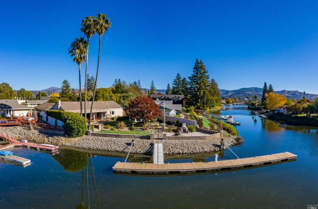 641 Cabot Court, Napa, CA 94559 (#22028653) :: Jimmy Castro Real Estate Group