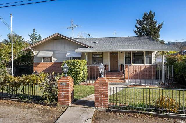 18351 2nd Avenue, Sonoma, CA 95476 (#22028661) :: Hiraeth Homes