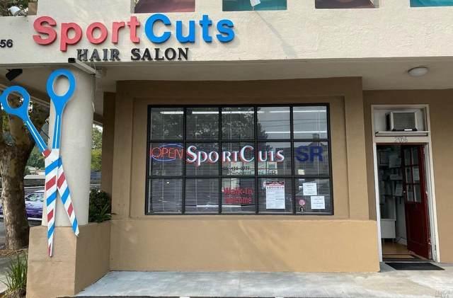 2056 Fourth Street, San Rafael, CA 94901 (#22028672) :: Hiraeth Homes