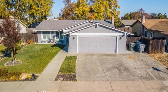 209 Randall Avenue, Vacaville, CA 95687 (#22028675) :: Hiraeth Homes