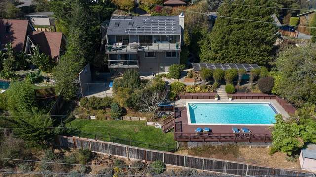 1109 Western Avenue, Mill Valley, CA 94941 (#22028685) :: Golden Gate Sotheby's International Realty