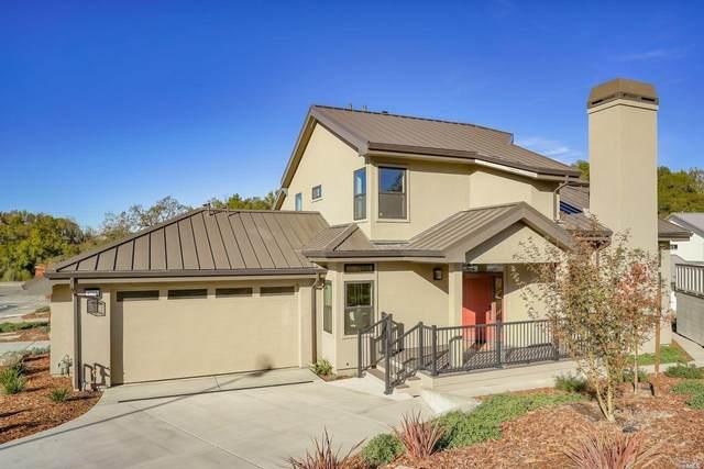 4566 Kilarney Circle, Santa Rosa, CA 95403 (#22028688) :: RE/MAX GOLD