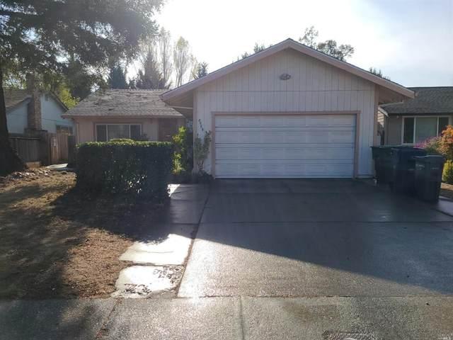 8555 Loretto Avenue, Cotati, CA 94931 (#22028694) :: Intero Real Estate Services