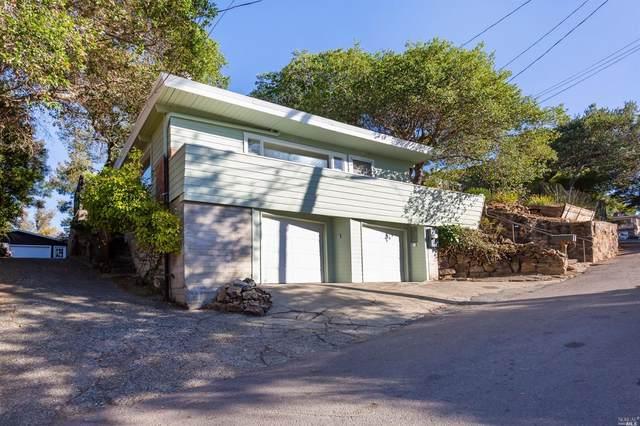 210-214 Southern Heights Boulevard, San Rafael, CA 94901 (#22028698) :: Hiraeth Homes