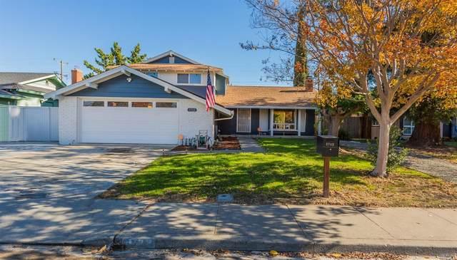 1732 Elm Street, Fairfield, CA 94533 (#22028703) :: RE/MAX GOLD