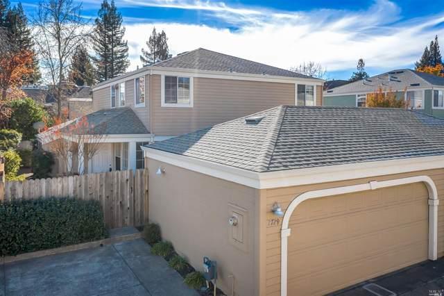 2729 Elks Way, Napa, CA 94558 (#22028705) :: W Real Estate   Luxury Team