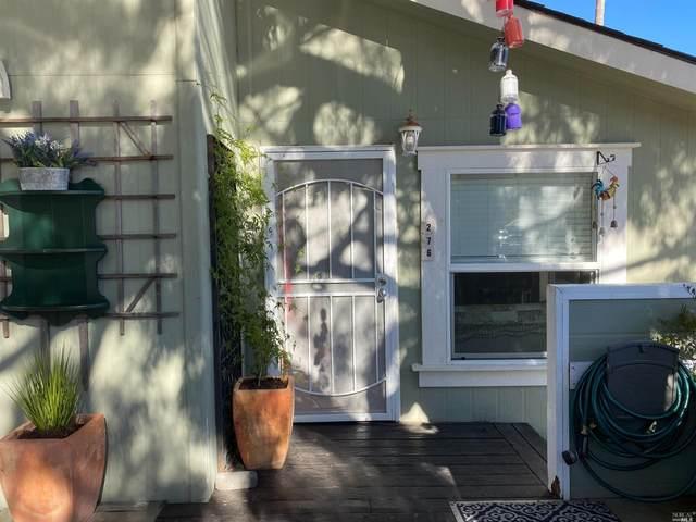 276 Carlsbad Court, San Rafael, CA 94903 (#22028707) :: Rapisarda Real Estate