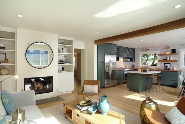 22 Vine Avenue, San Anselmo, CA 94960 (#22028713) :: W Real Estate | Luxury Team