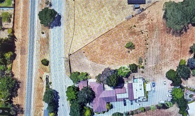 179-A Los Ranchitos Road, San Rafael, CA 94903 (#22028732) :: Hiraeth Homes