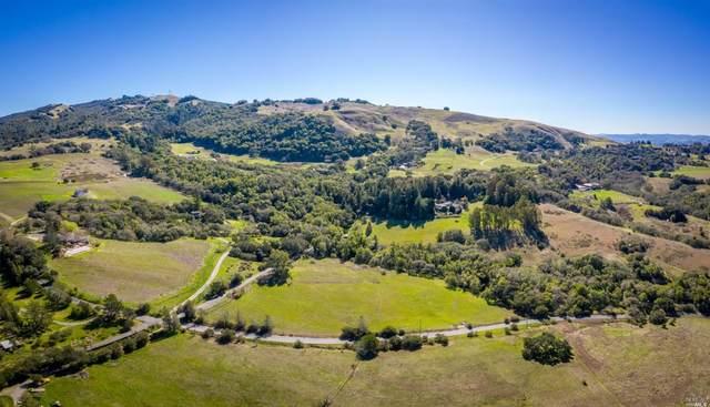 5289 Sonoma Mountain Road, Santa Rosa, CA 95404 (#22028735) :: Hiraeth Homes