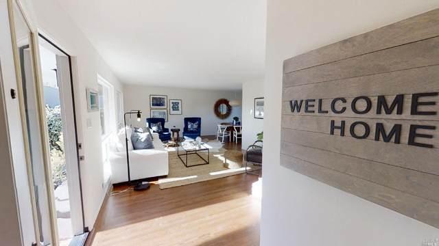18 Crestwood Drive, San Rafael, CA 94901 (#22028759) :: Jimmy Castro Real Estate Group