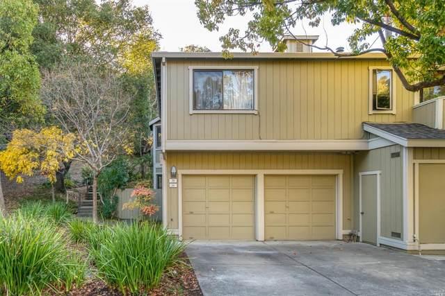 24 Somerset Place, Novato, CA 94945 (#22028767) :: W Real Estate | Luxury Team