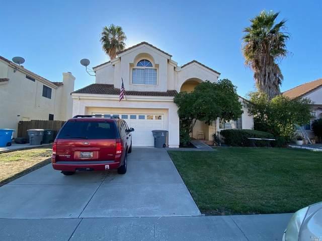 734 Shannon Drive, Vacaville, CA 95688 (#22028769) :: Rapisarda Real Estate
