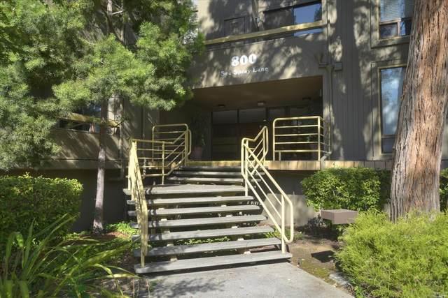 800 Sea Spray Lane #212, Foster City, CA 94404 (#22028777) :: Lisa Perotti | Corcoran Global Living