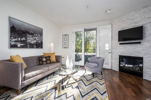 848 Diablo Avenue #4, Novato, CA 94947 (#22028786) :: W Real Estate | Luxury Team